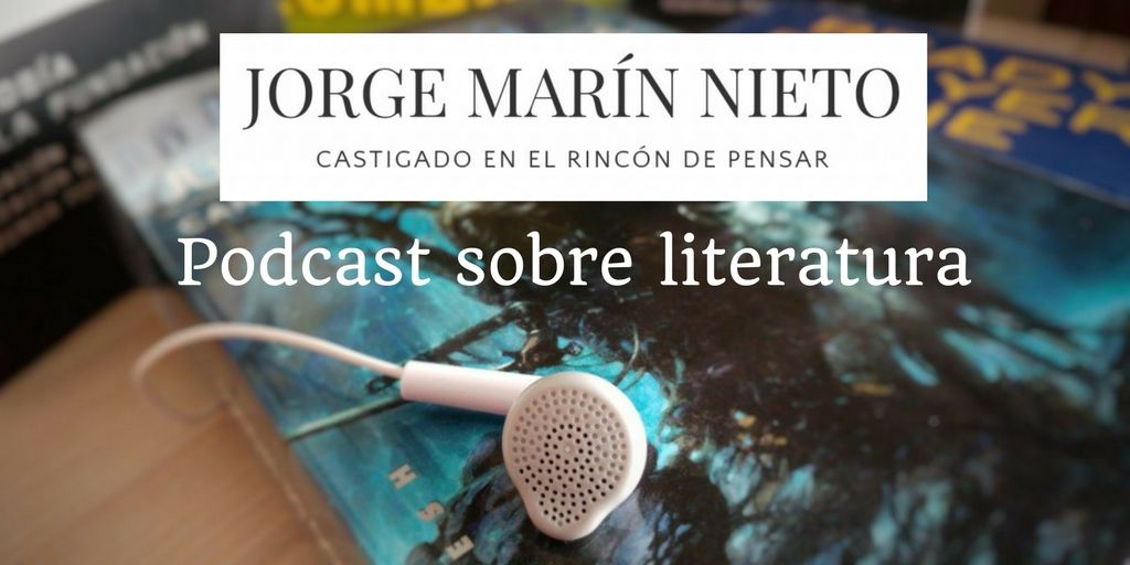 Podcast sobre literatura