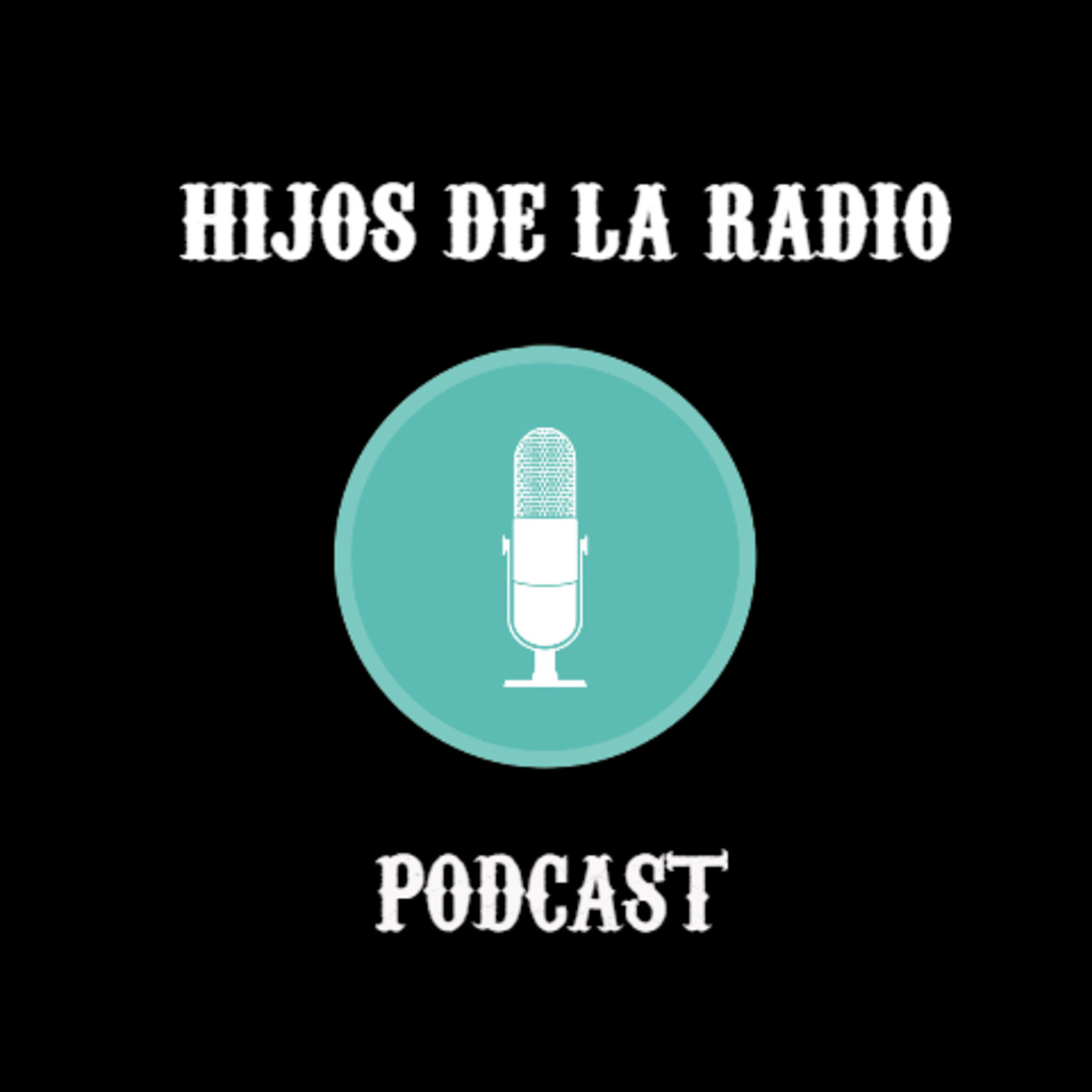 Hijos de la radio