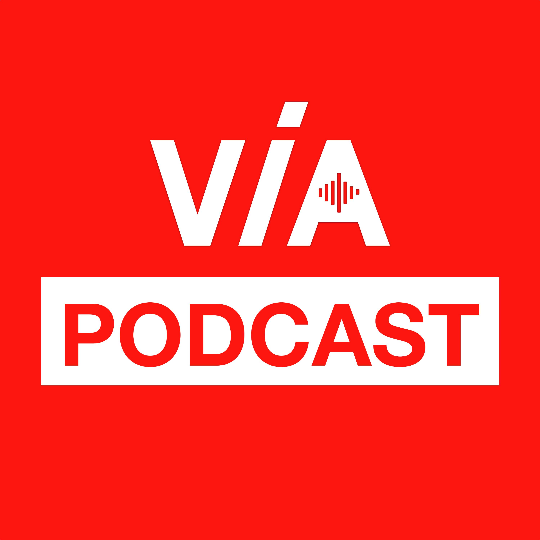Vía Podcast