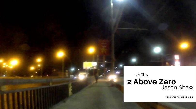 Jason Shaw - 2 Above Zero