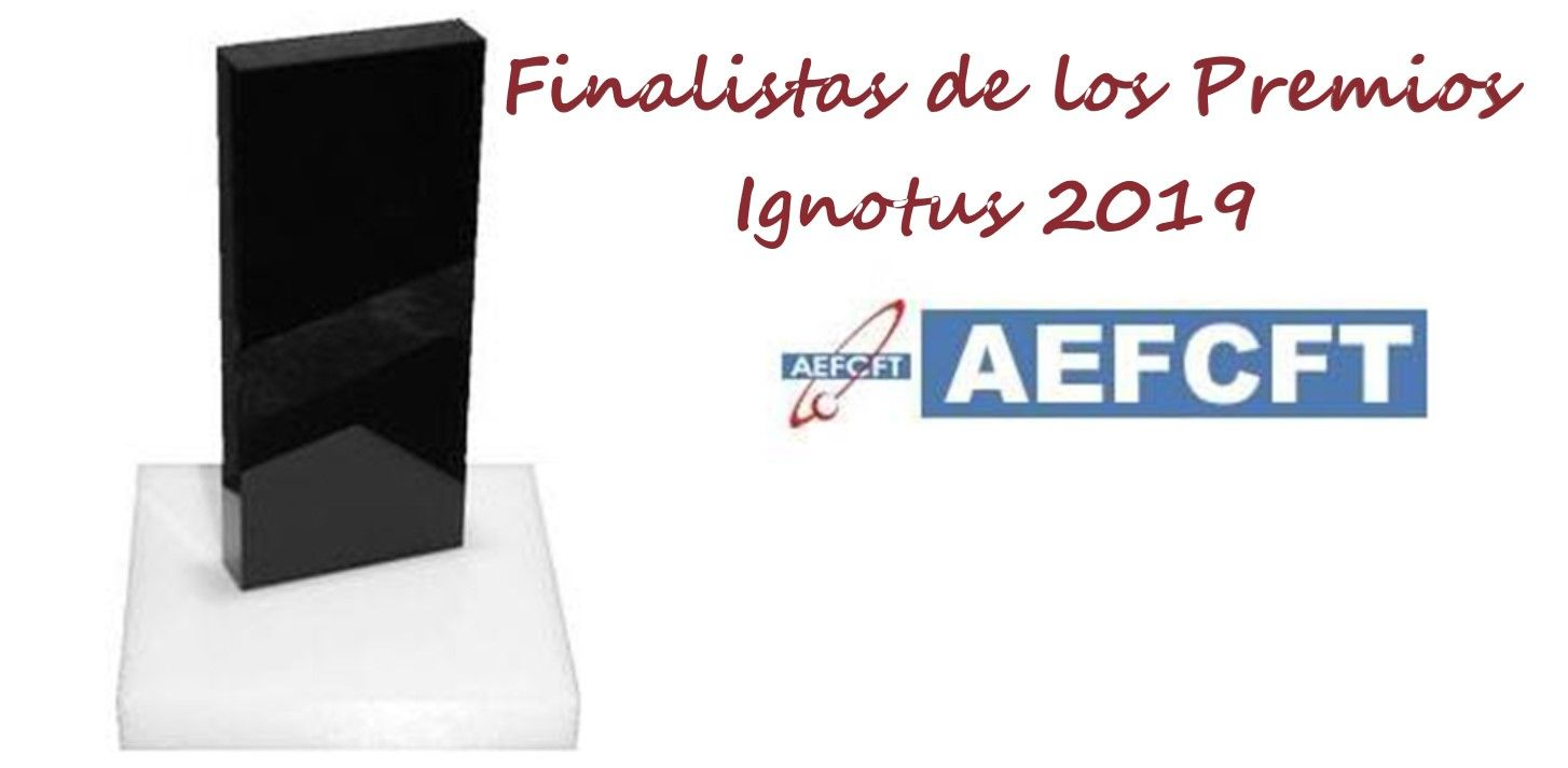 Premios Ignotus 2019
