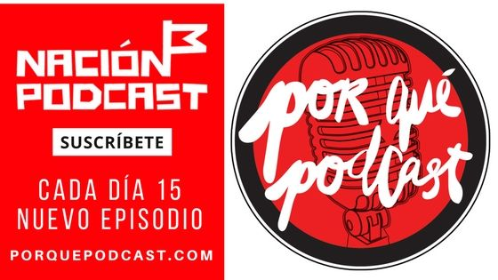 Porque Podcast