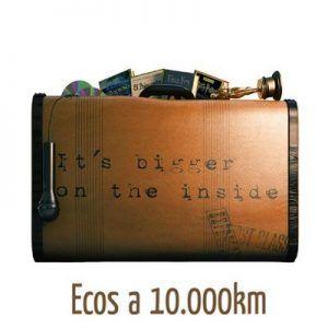 Ecos a 10.000km