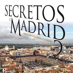 Secretos de Madrid 2 (La librería)