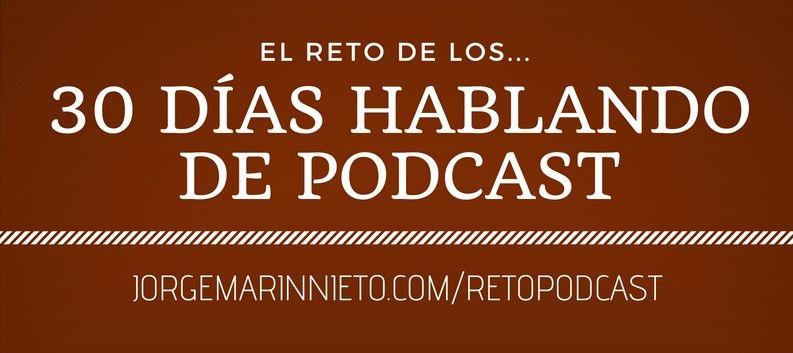 El retopodcast