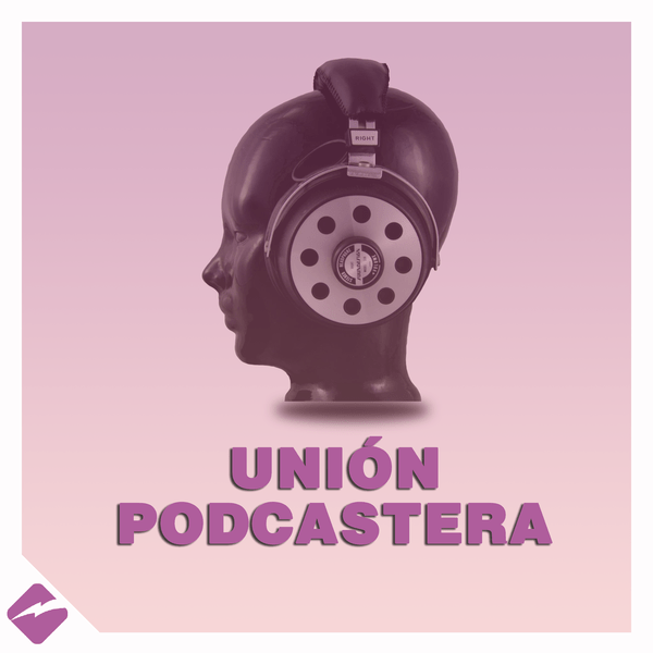 union podcastera logo