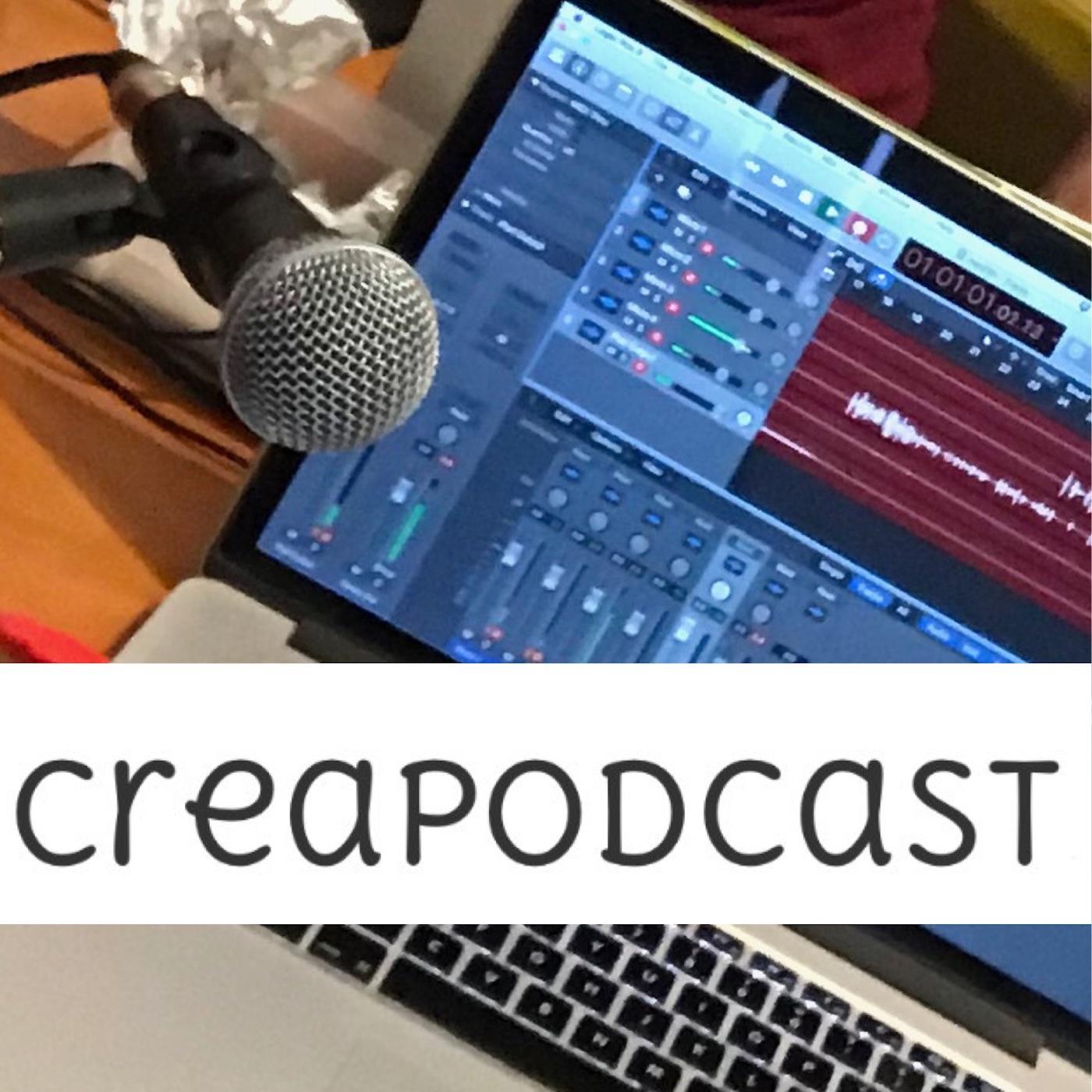 Crea tu podcast