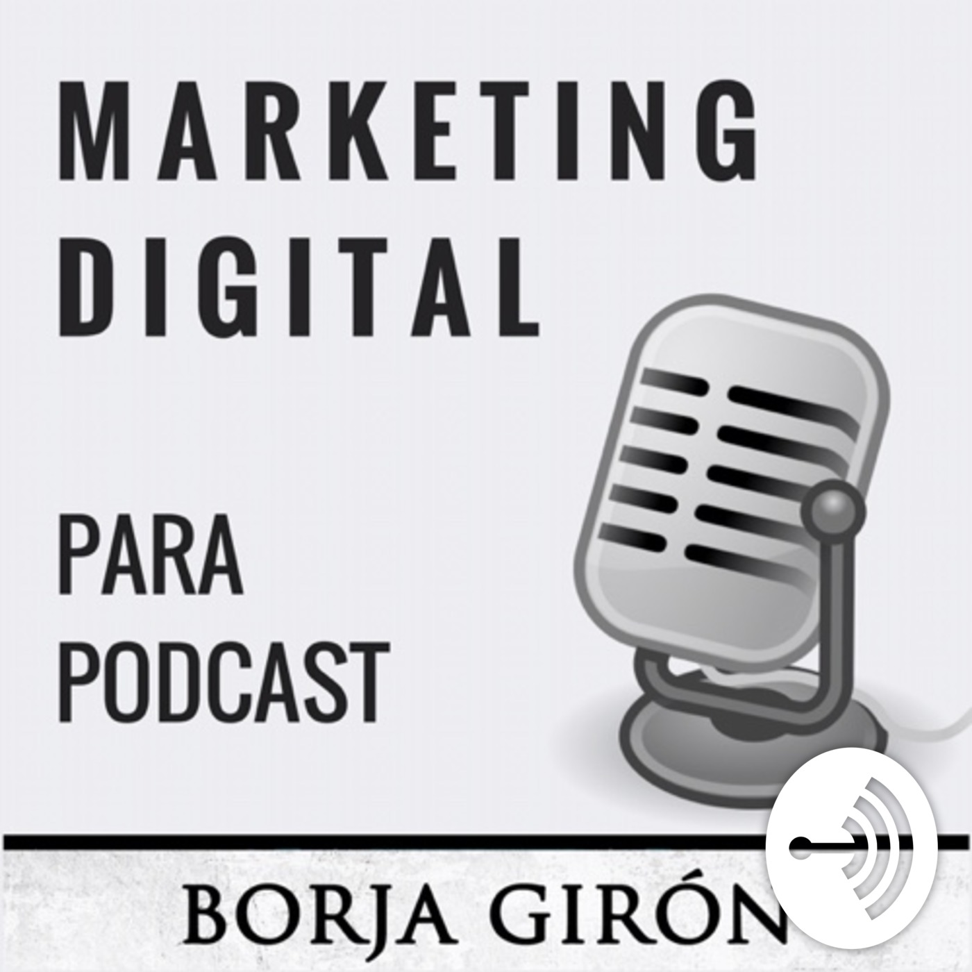 Marketing online para podcast