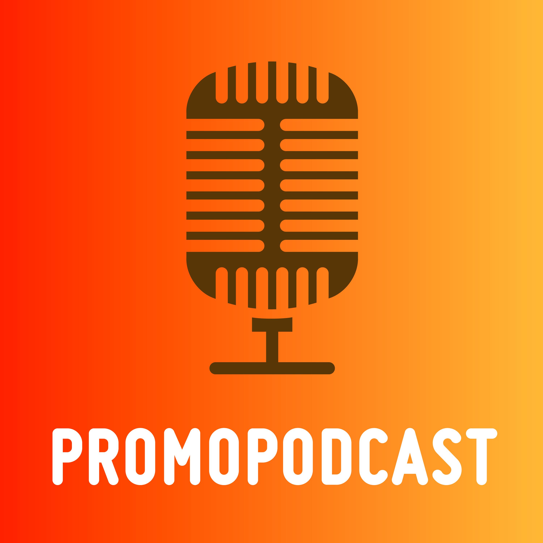 Promo podcast