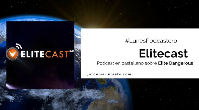 Elitecast - Podcast en castellano sobre Elite Dangerous