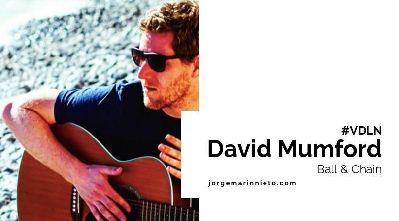 David Mumford - Ball & Chain   #VDLN 14