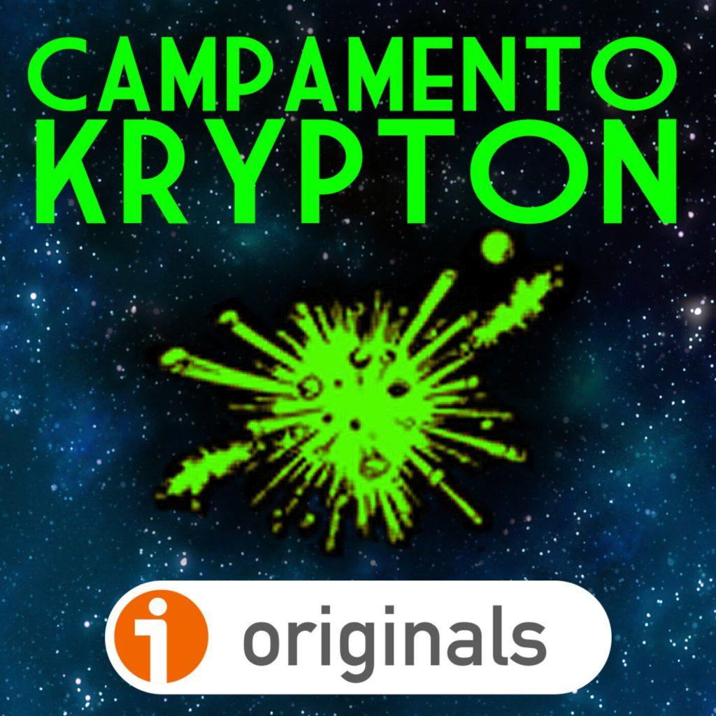 Campamento krypton