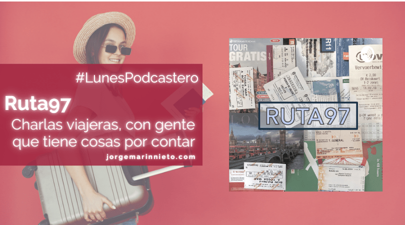 Ruta97 podcast