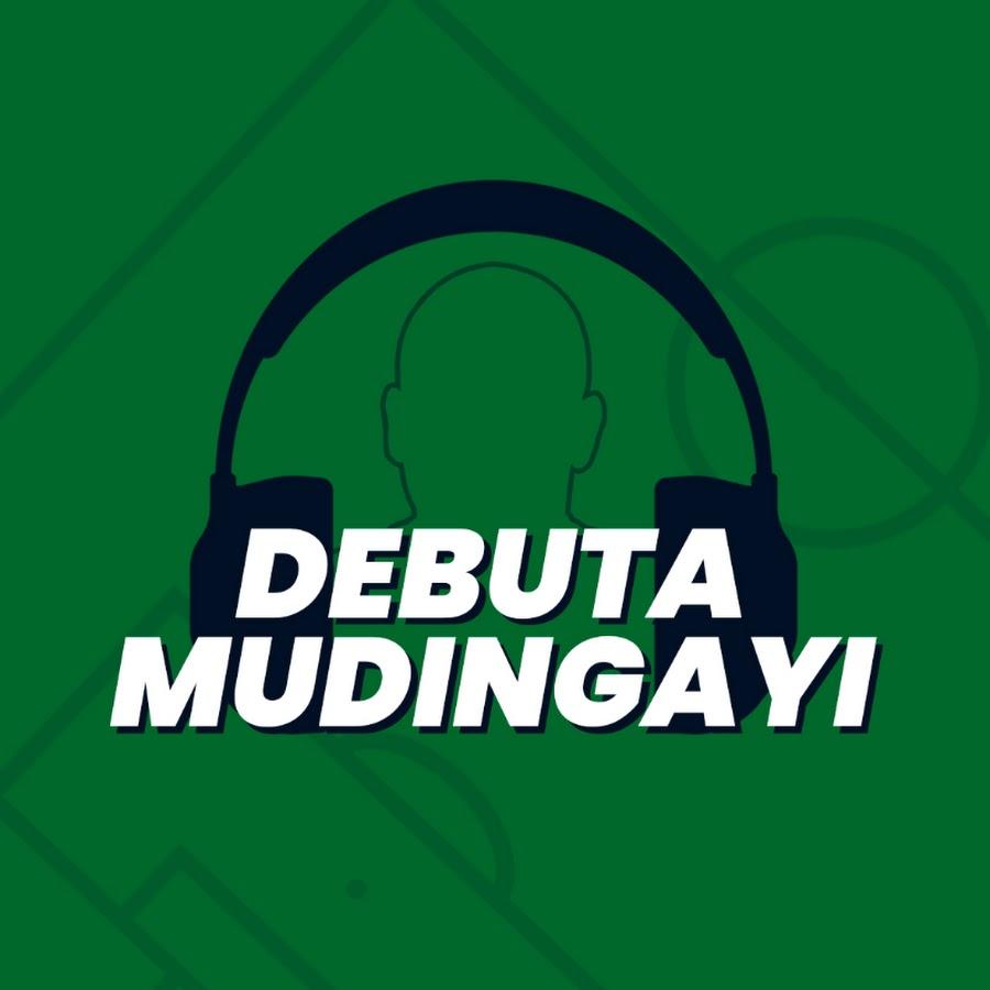 Debuta Mudingayi