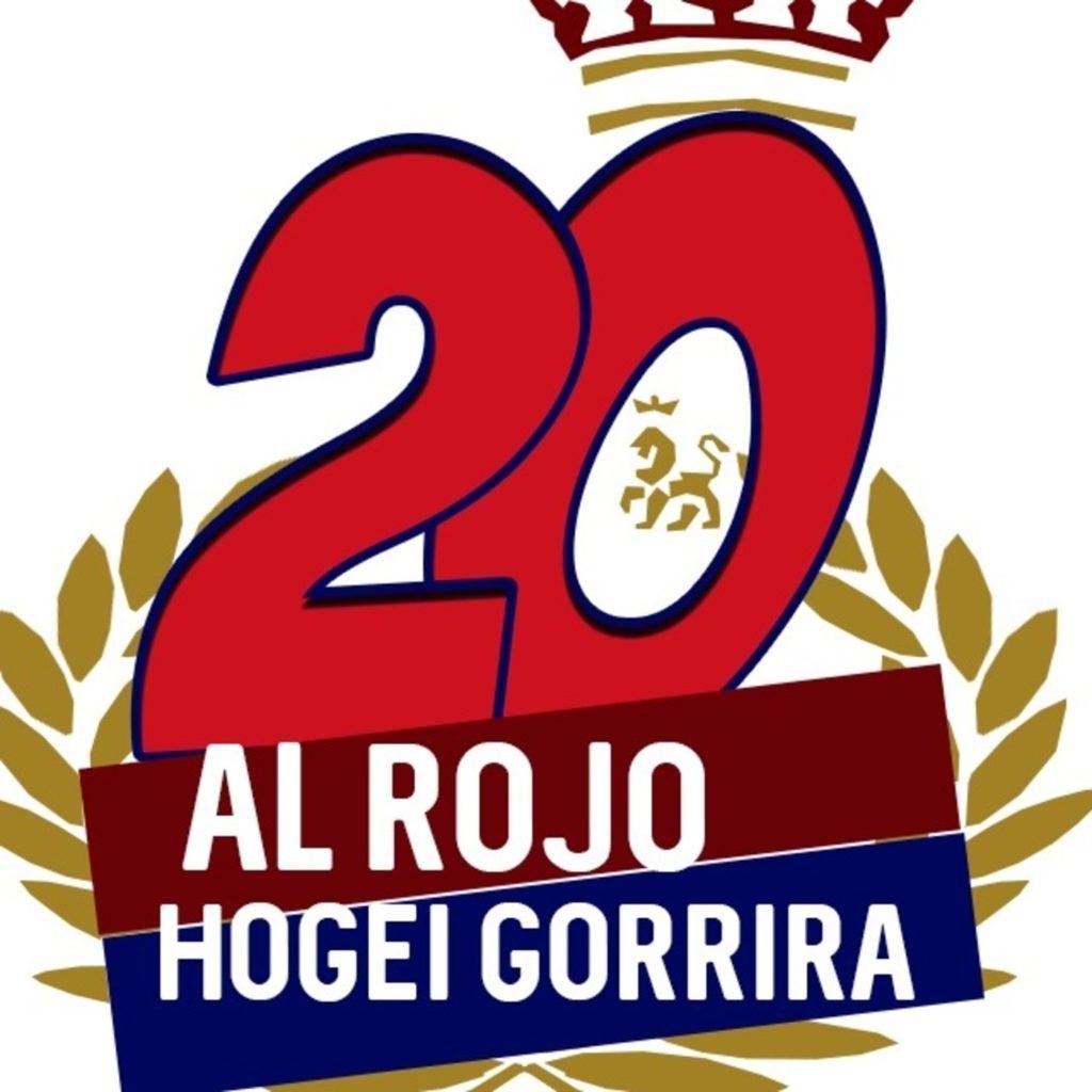Hogei Gorrira