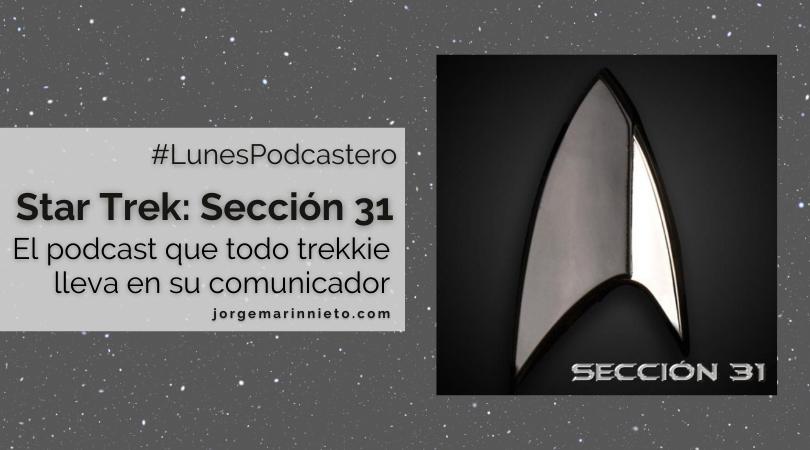 Star Trek Sección 31